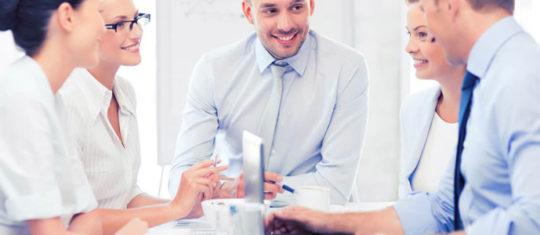 Infos domiciliation conseils entreprises