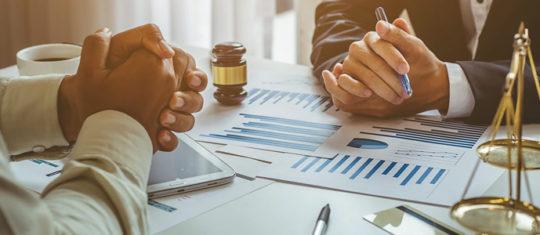 Opérations juridiques conseils et d'accompagnement