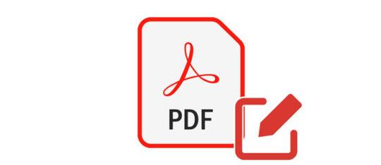 signer des documents PDF