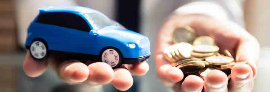 taxe sur les véhicules des sociétés